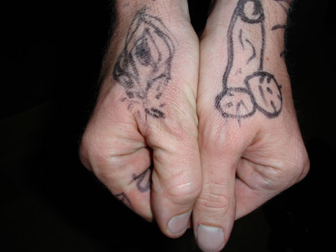 Kroogy Search - image - praying hands tattoo flash