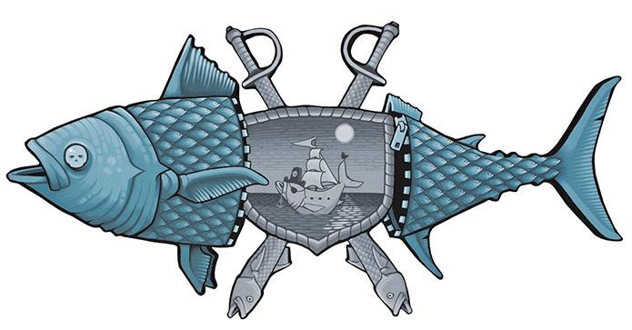 Jeremy fish fecal face dot com for Jeremy fish art