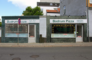 pizza town horsens smporten