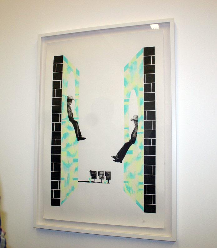 Marco Zamora @POVevolving Gallery